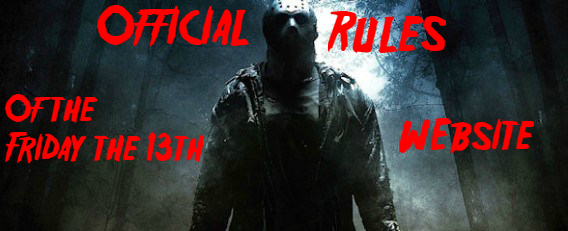 Official Friday the 13th Forum Rules Offici10