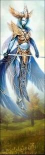 [Religion] Tanrilarin Isik Dwayna13