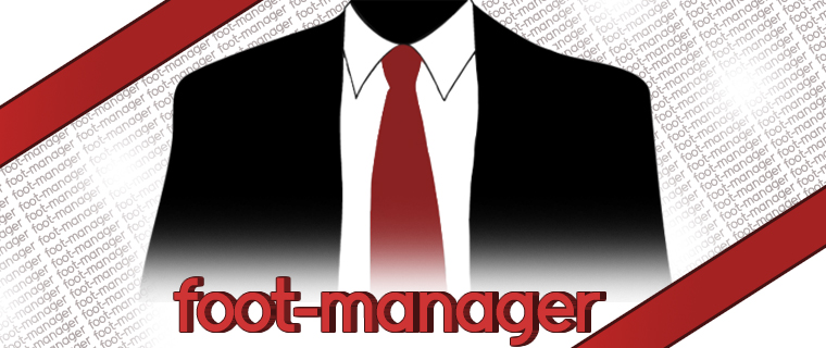 Foot-Manager