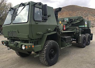 Des systèmes d'artillerie HIMARS pour la Roumanie _110