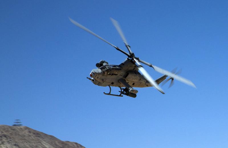 La Roumanie vise l'AH-1Z Viper Ah-1z-10