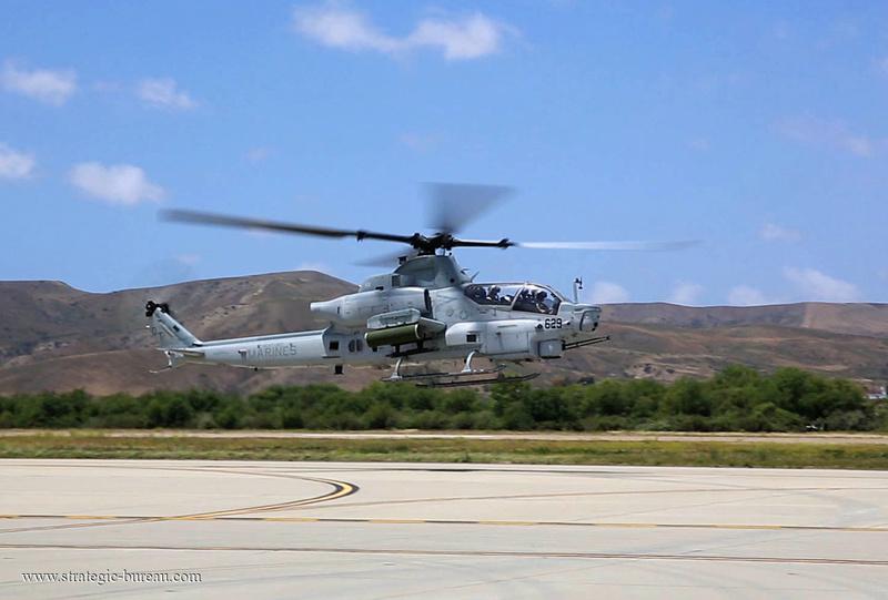 La Roumanie vise l'AH-1Z Viper Ah-1z-11