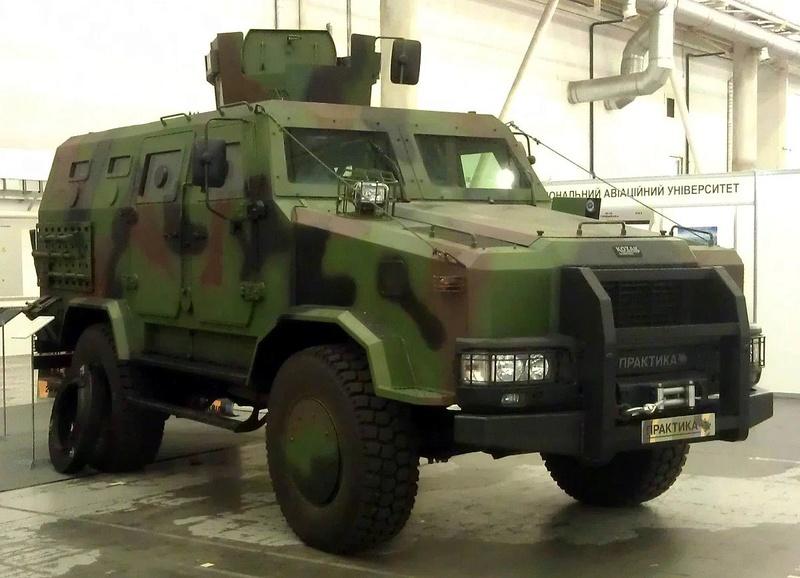 Le Bangladesh achèterait des LAV ukrainiens Bbm_ko10