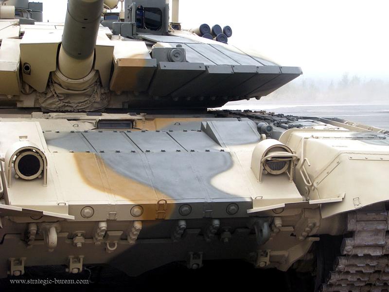 Vente importante de chars T90 russes à l'Irak T-90ms11