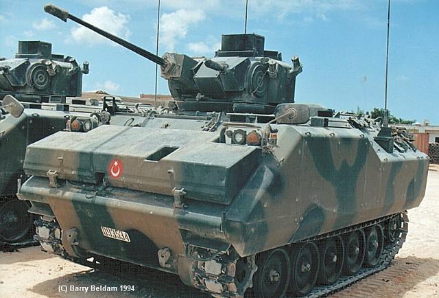 Des contrats pour le sindustriels de l'armement turcs Tifv_f10