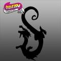 FS: Glitter Tattoos from Silly Farm Dragon15