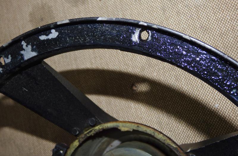 PARLANTE  B&C  12 pulgadas  pesima reparacion 410