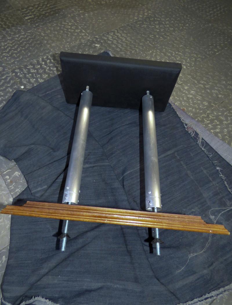 Reparar mesas del teatro Armado11