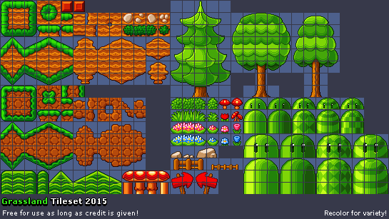 A Request List for My Upcoming Mario Builder Project Kopejo10