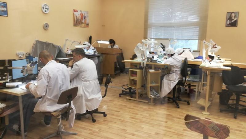 Une visite guidée de la fabrique  RAKETA à Saint Pétersbourg Img_2023