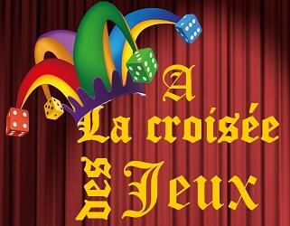 A la Croisée des Jeux - Castillon-du-Gard