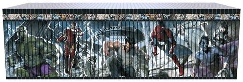 1-3 -  [Marvel - Salvat] La Colección Definitiva de Novelas Gráficas de Marvel v4 000_co10