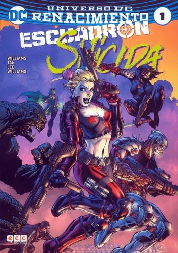 [ECC Argentina] DC Comics 00111