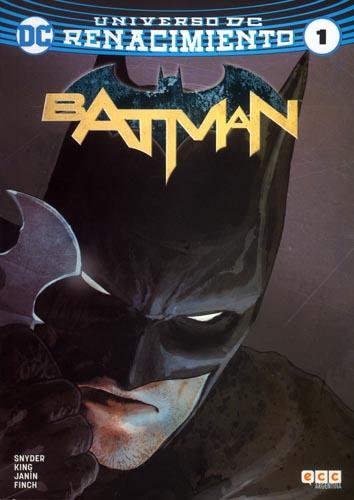 [ECC Argentina] DC Comics 00113