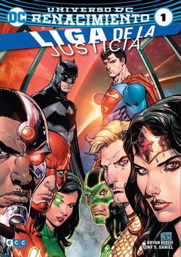 [ECC Argentina] DC Comics 00115