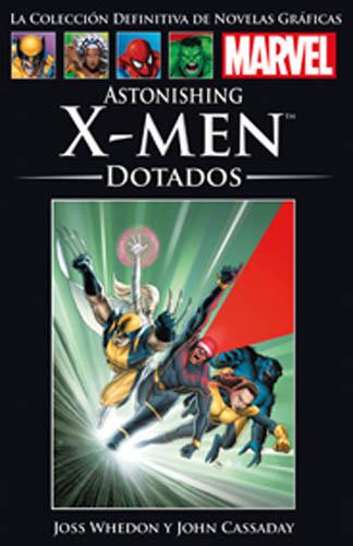 1-3 -  [Marvel - Salvat] La Colección Definitiva de Novelas Gráficas de Marvel v4 00210