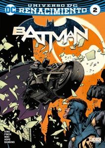 [ECC Argentina] DC Comics 00211