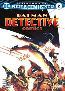 [ECC Argentina] DC Comics 00212