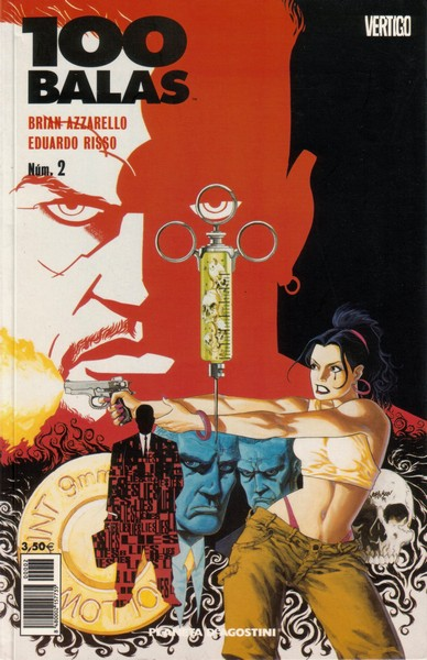 [Planeta DeAgostini] DC Comics - Página 9 00219