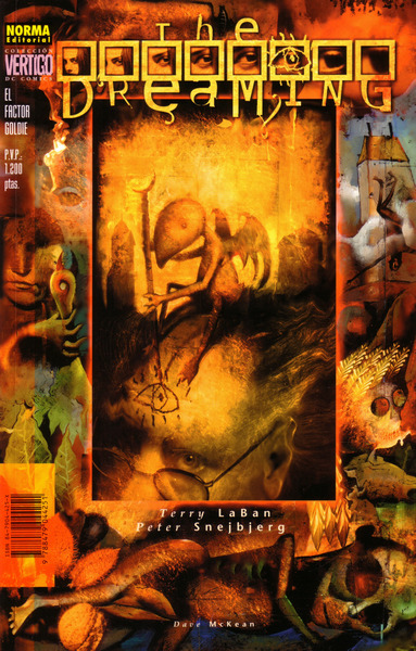 [CATALOGO] Catálogo Editorial Norma / DC Comics - Página 4 002_dr10