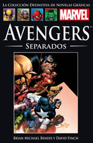 1-3 -  [Marvel - Salvat] La Colección Definitiva de Novelas Gráficas de Marvel v4 00310