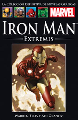 1-3 -  [Marvel - Salvat] La Colección Definitiva de Novelas Gráficas de Marvel v4 00410