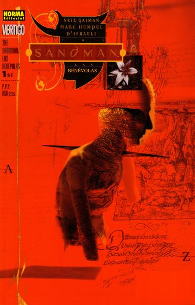 [CATALOGO] Catálogo Editorial Norma / DC Comics - Página 4 004_sa10