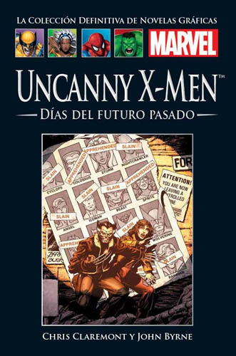 1-3 -  [Marvel - Salvat] La Colección Definitiva de Novelas Gráficas de Marvel v4 00710