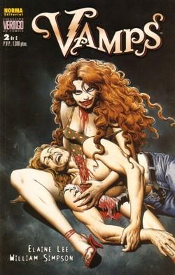 [CATALOGO] Catálogo Editorial Norma / DC Comics - Página 4 007_va10