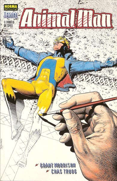 [Planeta DeAgostini] DC Comics - Página 9 00b_no10