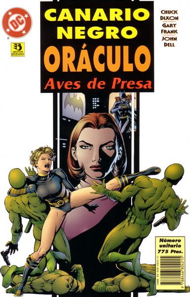 [Zinco] DC Comics - Página 3 01102