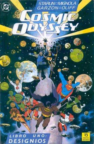 [Zinco] DC Comics - Página 3 01106