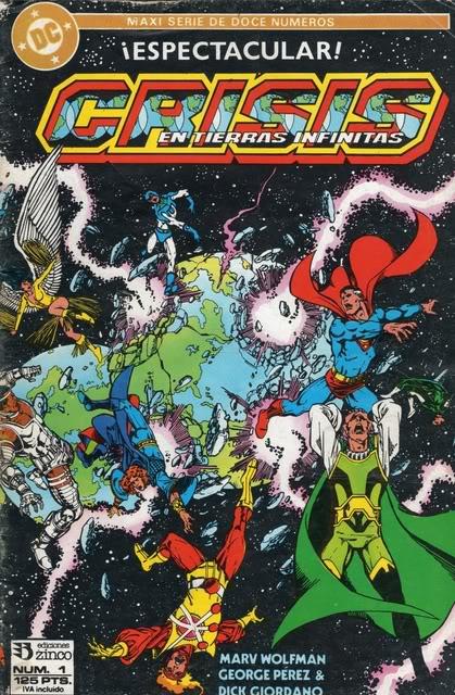 [Zinco] DC Comics - Página 3 01107