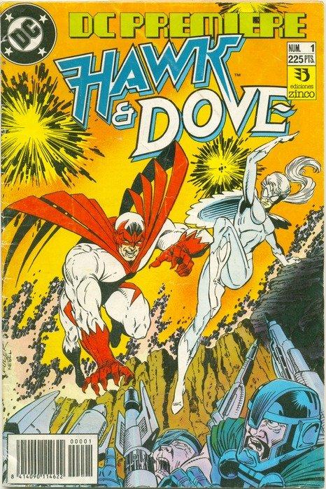 [Zinco] DC Comics - Página 3 01109