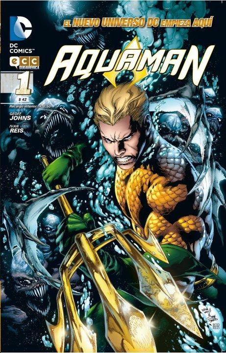 [ECC Sudamerica] DC Comics 0111