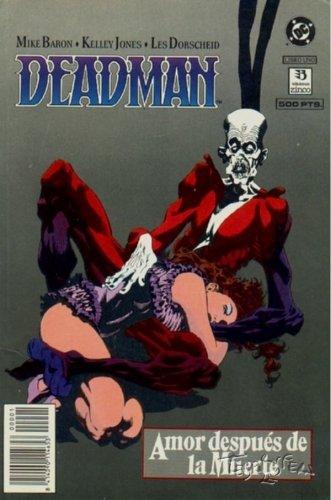 [Zinco] DC Comics - Página 3 01111