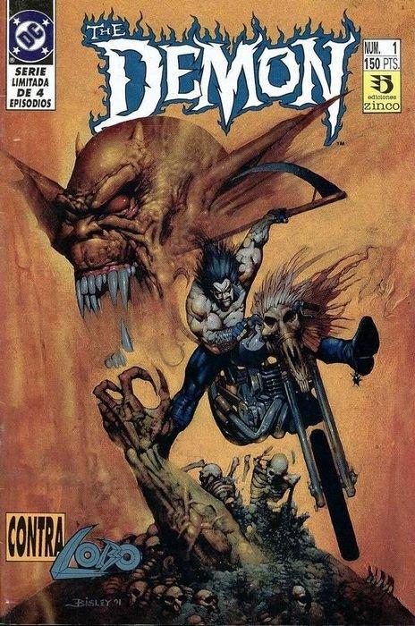 [Zinco] DC Comics - Página 3 01112
