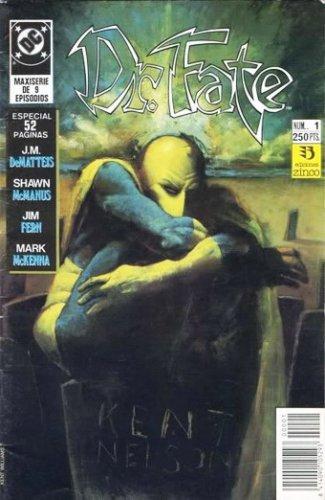 [Zinco] DC Comics - Página 4 01114