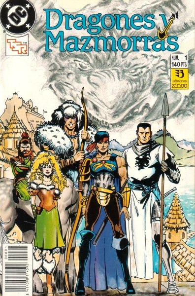 [Zinco] DC Comics - Página 4 01115