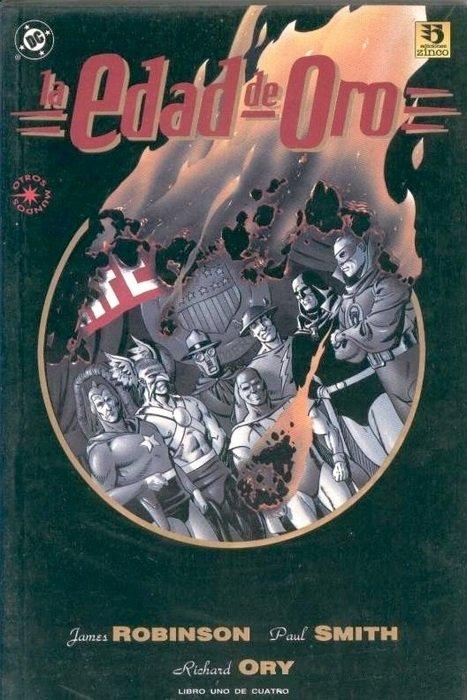 [Zinco] DC Comics - Página 4 01117