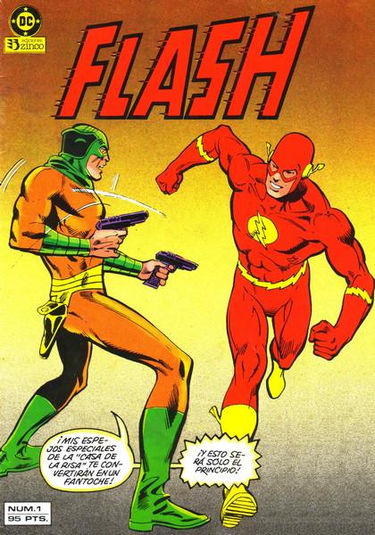 [Zinco] DC Comics - Página 4 01121