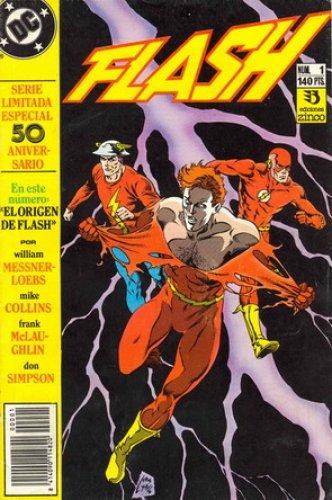 [Zinco] DC Comics - Página 4 01122
