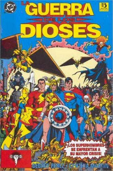 [Zinco] DC Comics - Página 4 01126