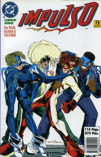 [Zinco] DC Comics - Página 5 01129
