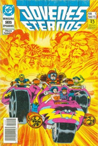 [Zinco] DC Comics - Página 5 01132
