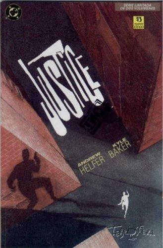 [Zinco] DC Comics - Página 5 01133