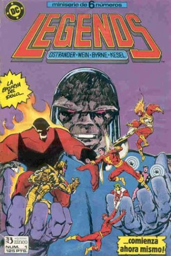 [Zinco] DC Comics - Página 5 01134
