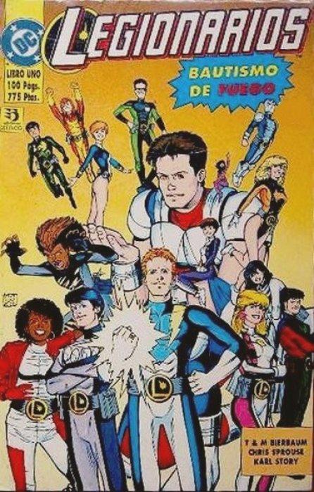 [Zinco] DC Comics - Página 5 01137