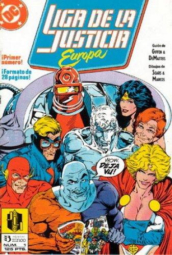 [Zinco] DC Comics - Página 5 01139