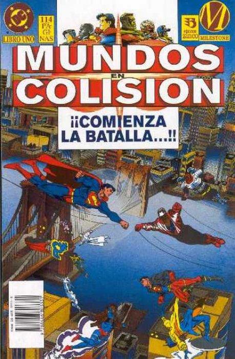 [Zinco] DC Comics - Página 6 01143